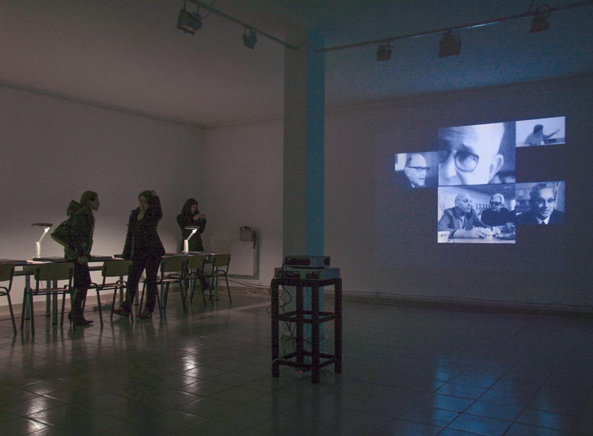 Luminița Apostu, Delia Bulgaru, Anca Ștefănică: Table Talk
