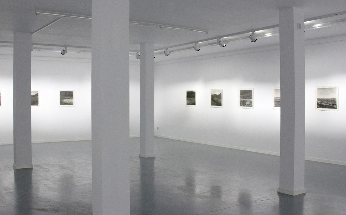 Mihai Nistor: Earthworks