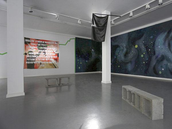 S.A.B.A. (Silvia Amancei & Bogdan Armanu): Constellations of Desires