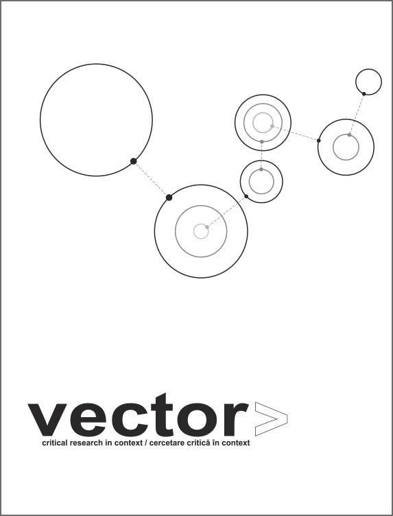 VECTOR - 2011 - Exhibition as (micro)city