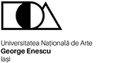 """""""George Enescu"""" National University of the Arts"""